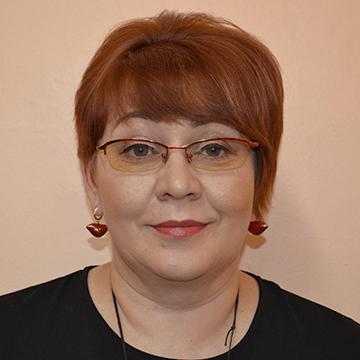 Ilona Prokofijovienė