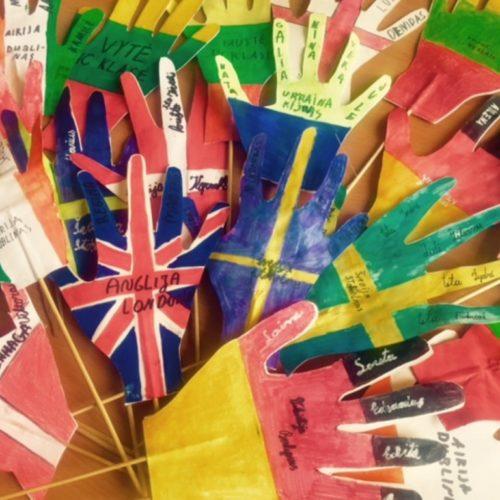 Pilietiškumo diena, skirta Pasaulio lietuvių metams paminėti