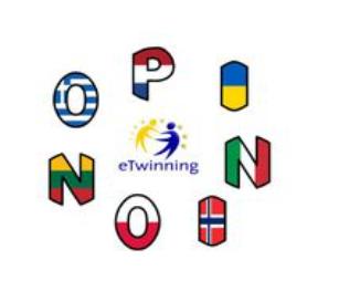 "eTwinning projektas ""OPINION"""