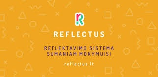 "Projektas ""Reflektavimo sistemos diegimas Radviliškio rajono mokyklose"""
